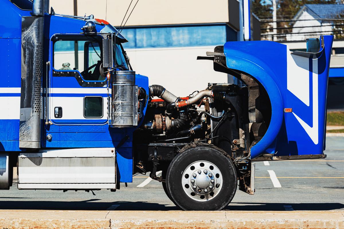 Diesel Engine Repair Calgary
