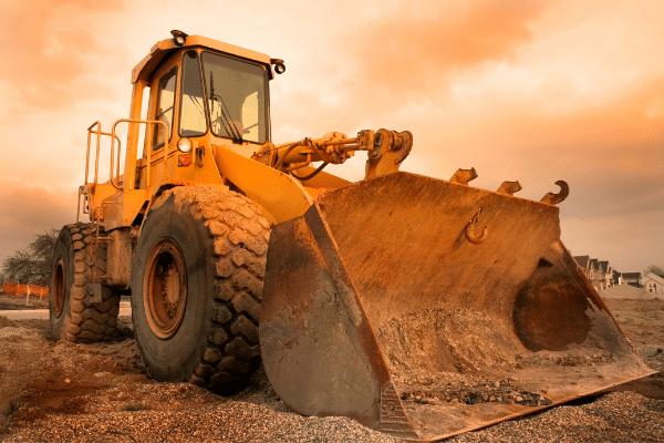 Heavy Diesel Equipment Repair in Calgary