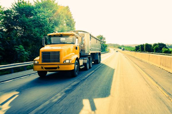 Heavy Truck Diesel Repair in Calgary